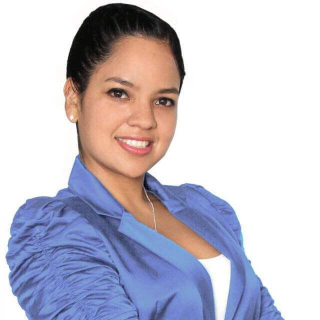 Giulia Mendoza Martínez