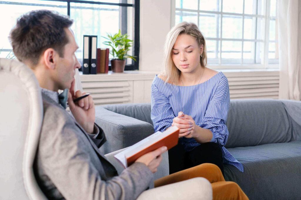 Terapia psicología online
